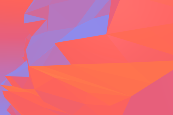 Coloured Polygons